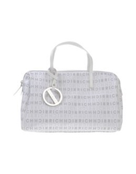 Richmond Handbags White