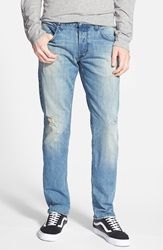 Hudson Jeans 'Blake' Slim Fit Jeans Knoxville