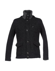 Jeckerson Jackets Dark Blue