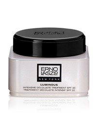 Luminous Intensive Decollete Treatment Spf20 Erno Laszlo