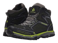 Vasque Inhaler Ii Gtx Black Lime Men's Boots