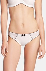 Panache 'Tango Eclipse' Hipster Briefs Blush