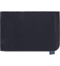 Sweaty Betty Grip Dot Yoga Towel Arctic Blue