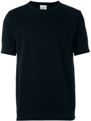 S.N.S. Herning Initiation T Shirt Blue