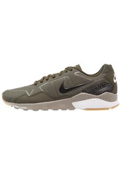 Nike Sportswear Air Zoom Pegasus 92 Trainers Dark Loden Black Light Taupe Ivory Hyper Violet Gum Light Brown Dark Green