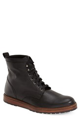 Men's Dr. Scholl's 'Burke' Boot Black
