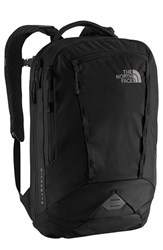 The North Face 'Microbyte' Backpack Black Tnf Black