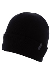 Wrangler Hat Black