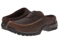 Roper Performance Moc Toe Mule Brown Men's Slip On Shoes