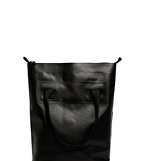 Eytys Void Unisex Waterproof Tote Bag Black