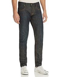 Scotch And Soda Tye Straight Fit Jeans In Nomad Raw