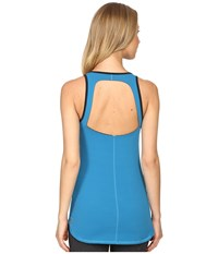 Lucy Begin Within Tank Top Cyprus Women's Sleeveless Green