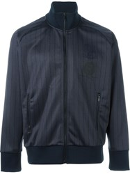 Golden Goose Deluxe Brand 'Damon' Jacket Blue
