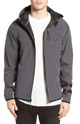 Hurley Men's Phantom Hooded Jacket