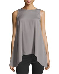 Brunello Cucinelli Reversible Trapeze Camisole Medium