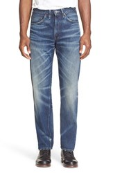 Levi's Men's Vintage Clothing '1954 501' Straight Leg Jeans