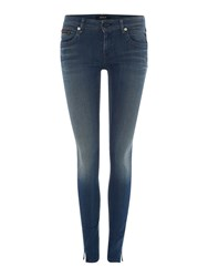 Replay Alanais Skinny Fit Denim