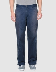 Westport Casual Pants Dark Blue