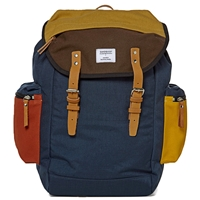 Sandqvist Lars Goran Hiking Backpack Multi