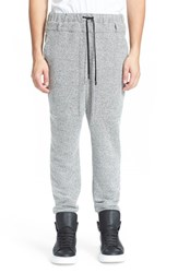 Men's Public School Double Waistband Sweatpants