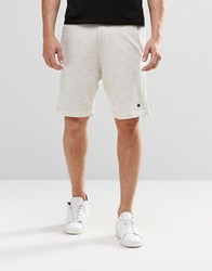 Esprit Jersey Shorts Off White