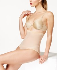 Wolford Tulle Control High Waist Panty
