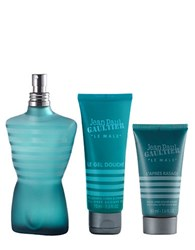 Jean Paul Gaultier Le Male Fathers Day Set No Color