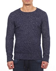 William Rast Crewneck Sweater Blue