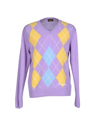 Wrangler Sweaters Lilac