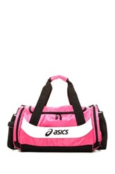 Asics Edge Small Duffle Pink