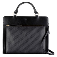 Radley Clerkenwell Leather Multiway Bag Black