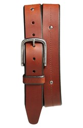 Men's Allen Edmonds 'Pierce Avenue' Leather Belt