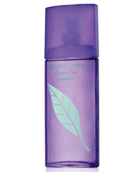 Elizabeth Arden Green Tea Lavender Eau De Toilette Spray 3.3 Oz.
