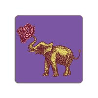 Avenida Home Puddin' Head Animaux Placemat Elephant