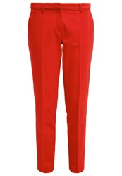 More And More Trousers Magic Red