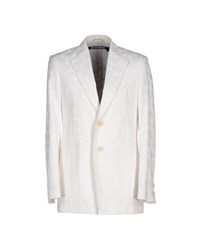 Dirk Bikkembergs Suits And Jackets Blazers Men