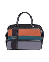 Byblos Handbags Black