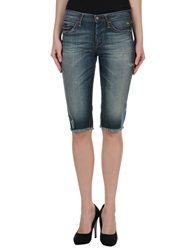 Coast Weber And Ahaus Denim Capris