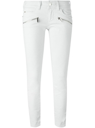 Barbara Bui Slim Fit Jeans