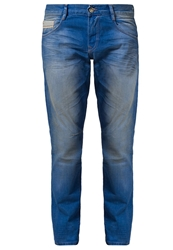 Ltb Justin Slim Fit Jeans Blue