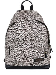 Eastpak 24L House Of Hackney Printed Backpack