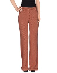 Golden Goose Trousers Casual Trousers Women Red