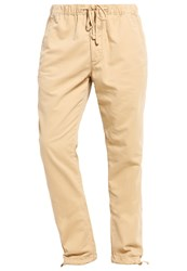 Abercrombie And Fitch Chinos Light Khaki