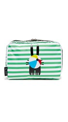 Le Sport Sac Lesportsac Designed By Peter Jensen Extra Large Cosmetic Case Robert