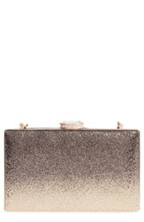Natasha Couture 'Ombre Shimmer' Clutch