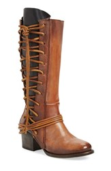 Freebird Women's By Steven 'Cash' Tall Boot Cognac