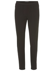 Betty Barclay Pull On Stretched Trousers Black