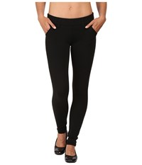 Smartwool Basin Daisy Leggings Black Women's Casual Pants