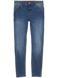 Fat Face Atlantic Jeggings Denim
