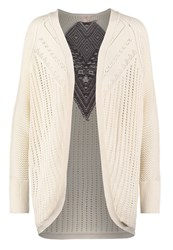 Rip Curl Cardigan White Grey